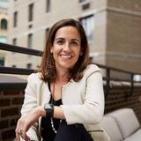 Photo of Catherine Ulrich, Venture Partner at FirstMark Capital
