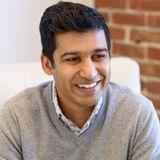 Photo of Shardul Shah, Partner at Index Ventures