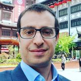 Photo of Danny Hadar, Managing Partner
