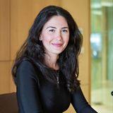 Photo of Luciana Lixandru, Partner at Sequoia Capital