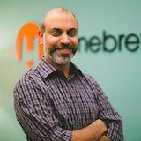 Photo of Satya Patel, General Partner at Homebrew