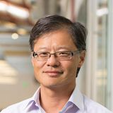 Photo of Jerry Yang, Partner at AME Cloud Ventures