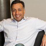 Photo of Ajay Agarwal, Managing Partner at Bain Capital Ventures