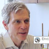 Photo of Eric Zimits, Managing Partner at Granite Ventures