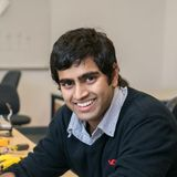 Photo of Arjun Bhatnagar, Partner at RallyCry Ventures
