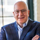 Photo of Sam Delisi, Partner at Moderne Ventures