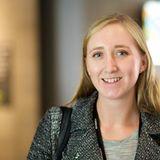 Photo of Sarah Marion, Analyst at iNovia Capital