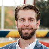 Photo of Florian Resch, Partner at IST cube