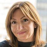 Photo of Milena Adamian, Managing Partner at Azimuth Ventures