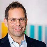Photo of Neil Rimer, General Partner at Index Ventures