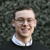 Photo of Jasper Brand, Senior Associate at BITKRAFT Ventures