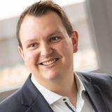 Photo of Martin Möllmann, Senior Associate at High-Tech Gründerfonds