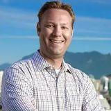 Photo of Mike Sherman, Managing Partner at Chrysalix Venture Capital