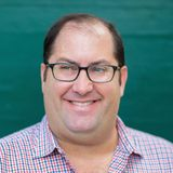 Photo of Eric  Wiesen , General Partner at Bullpen Capital