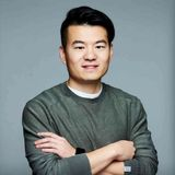 Photo of Casber Wang, Vice President at Sapphire Ventures