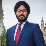 Photo of Jag Singh, Managing Director at Techstars