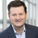 Photo of David Johnson, Managing Director at Intel Capital