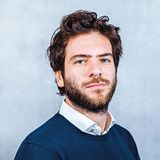 Photo of Guglielmo Reina, Investor at Global Founders Capital
