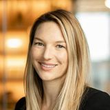 Photo of Lauren Cujé, Senior Associate at RTW Investments