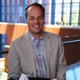 Photo of Charles Beeler, General Partner at Rally Ventures