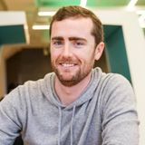 Photo of Colin Beirne, Partner at Two Sigma Ventures