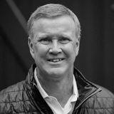 Photo of Bill Wiberg, Partner at G20 Ventures