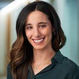 Photo of Marta Estebanez, Vice President at TCV