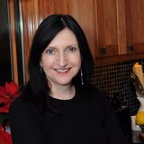 Photo of Lucy Norris, Venture Partner at TCV