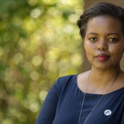 Photo of Lillian Nduati, Advisor
