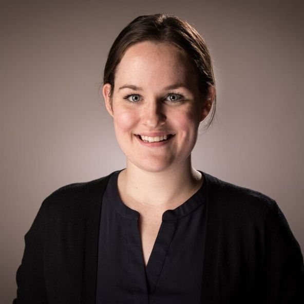 Photo of Olivia Moore, Investor at CRV