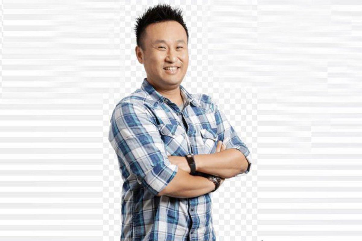 Photo of Matt Cheng, Partner at Cherubic Ventures