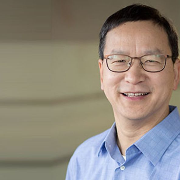 Photo of Wenxiang Ma, Venture Partner at TEEC Angel Fund