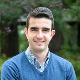 Photo of Dino Becirovic, Principal at Index Ventures