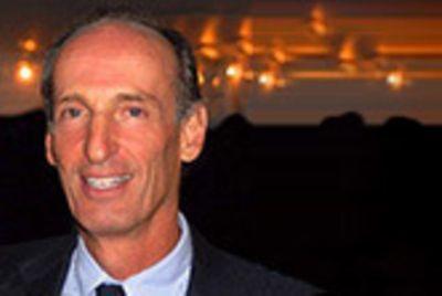 Photo of Bill Benedict, Managing Partner at Alpine Meridien