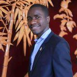Photo of Davis Okoth, Angel at 10100