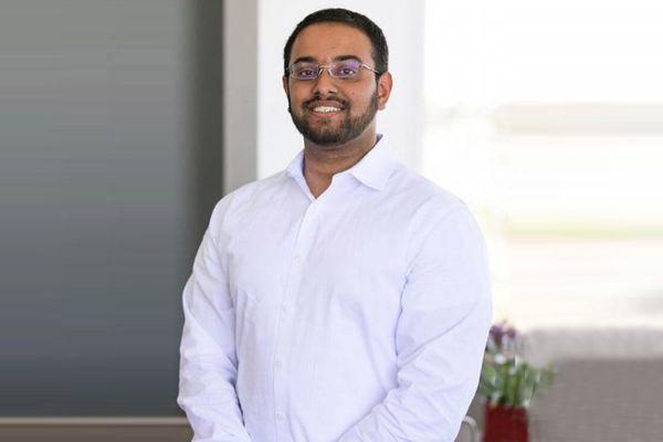 Photo of Vignesh Ravikumar, Senior Associate at Sierra Ventures