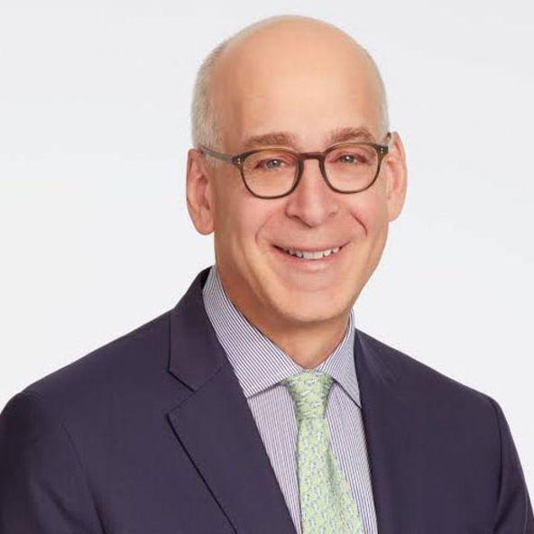 Photo of Ken Bronfin, Hearst Media fund
