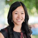 Photo of Angela Tran, General Partner at Version One VC