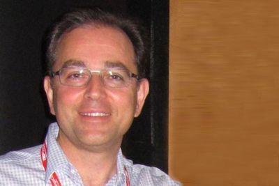 Photo of Amir Banifatemi, Managing Partner at K5 Ventures