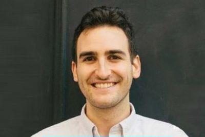 Photo of Daniel Dehrey, Venture Partner at Collaborative Fund