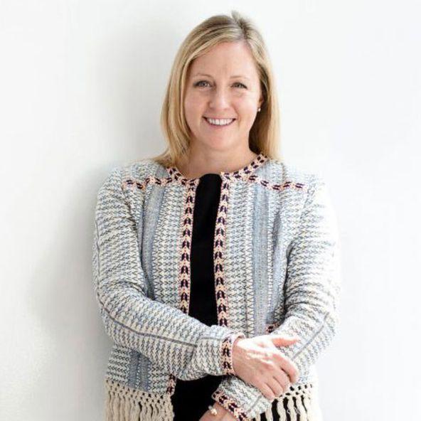 Photo of Kathryn Cavanaugh, Partner at Grace Beauty Capital