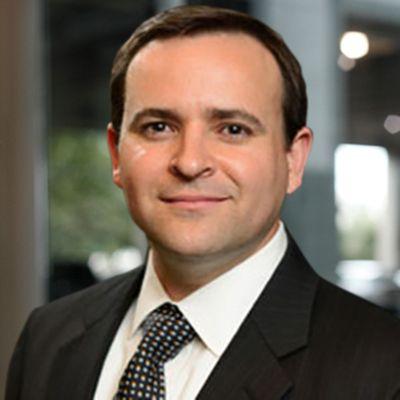 Photo of JR Garcia, Principal at GPG Ventures