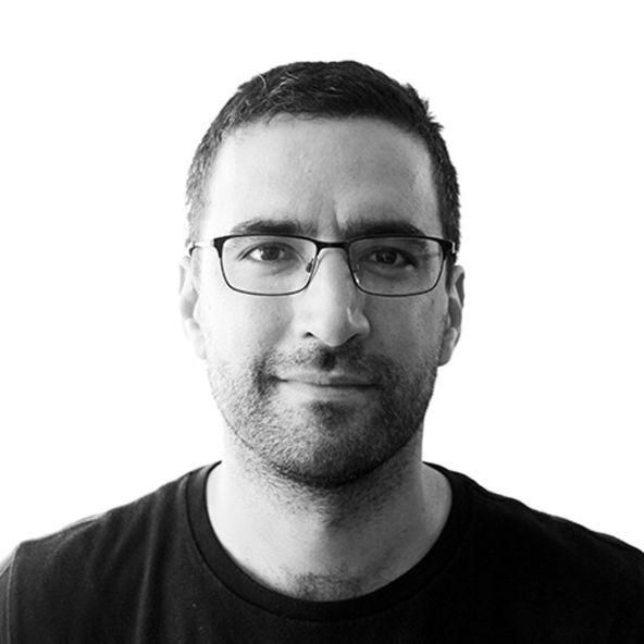 Photo of Gonzalo Perez, Managing Director at Arpegio