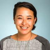 Photo of Dana Oshiro, General Partner at Heavybit