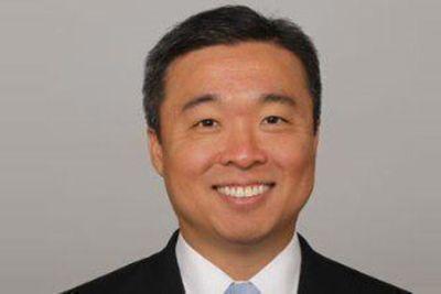 Photo of Gideon Yu, Venture Partner at formation|8