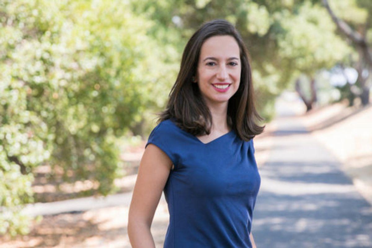 Photo of Lidiya Dervisheva, Partner at next47