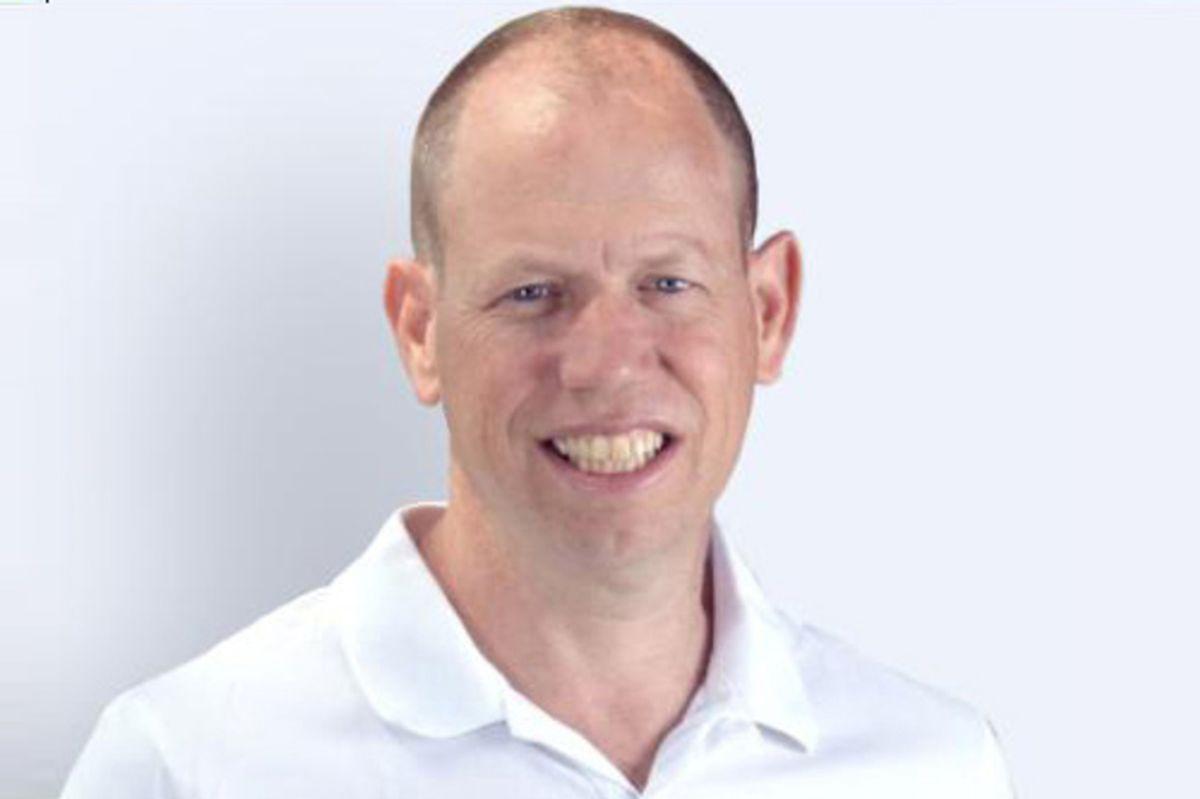 Photo of Gili Raanan, General Partner at Cyberstarts VC