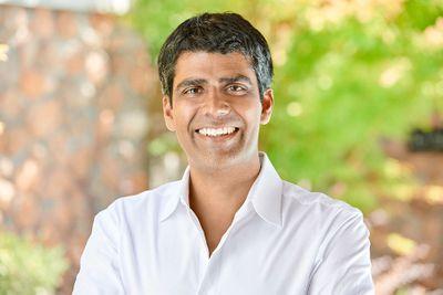 Photo of Sunil Dhaliwal, Partner at Amplify Partners