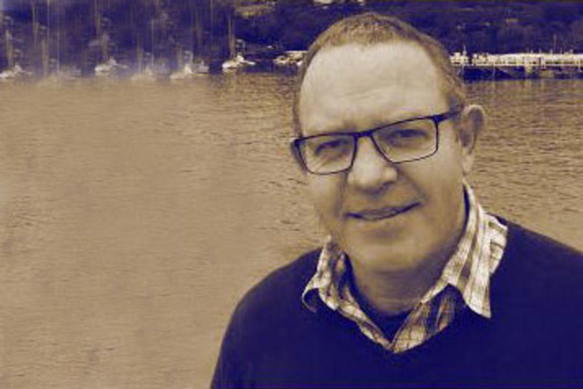 Photo of Joe Kennedy, Managing Partner at Arafura Ventures
