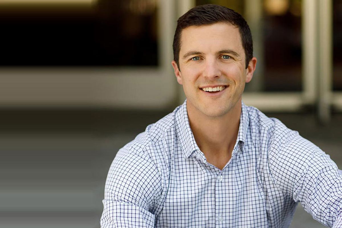 Photo of Kevin Mullins, Vice President at Summit Partners